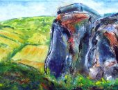 Coldrum Longbarrow