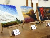 Art Board Easels