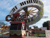Fun Fair, Central Park
