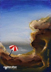 FR3E art Parasol