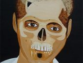 Haunted Self by Bonny. All images copyright © 2010 Kim Noble.