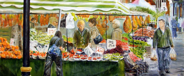 Community Painting