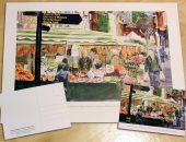 Prints and Postcards
