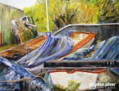 TS Anson Boatyard