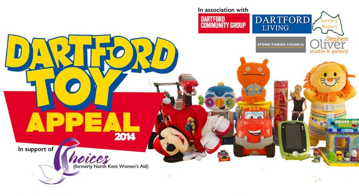 Dartford Toy Appeal