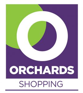 Sponsored by Orchards Shopping