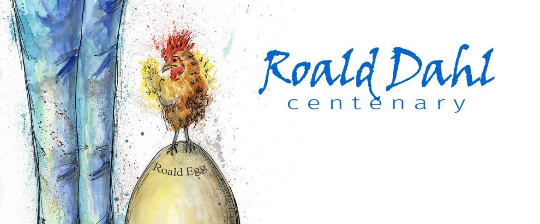 Roald Egg