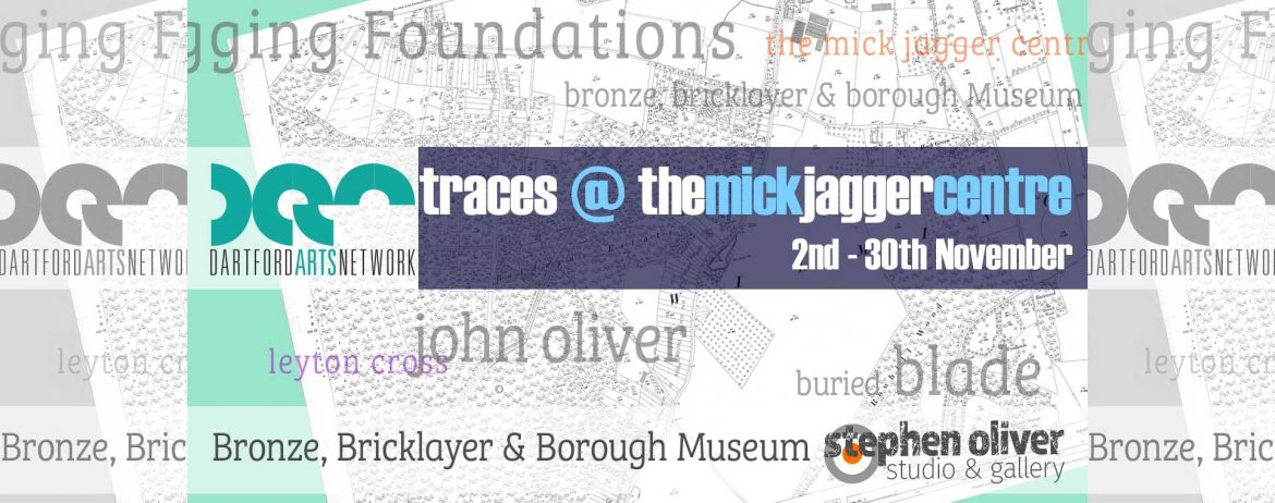 Traces Exhibition