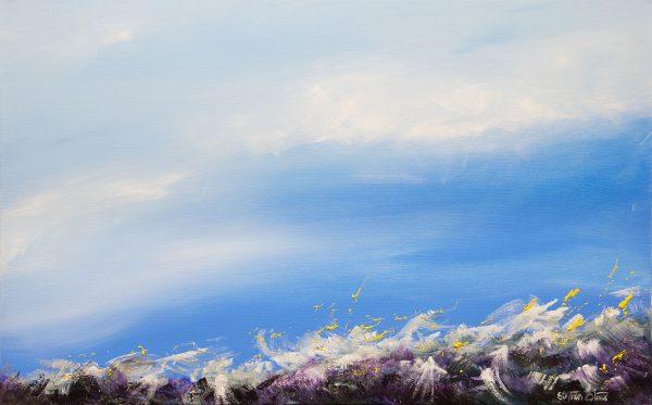 Turbulence II