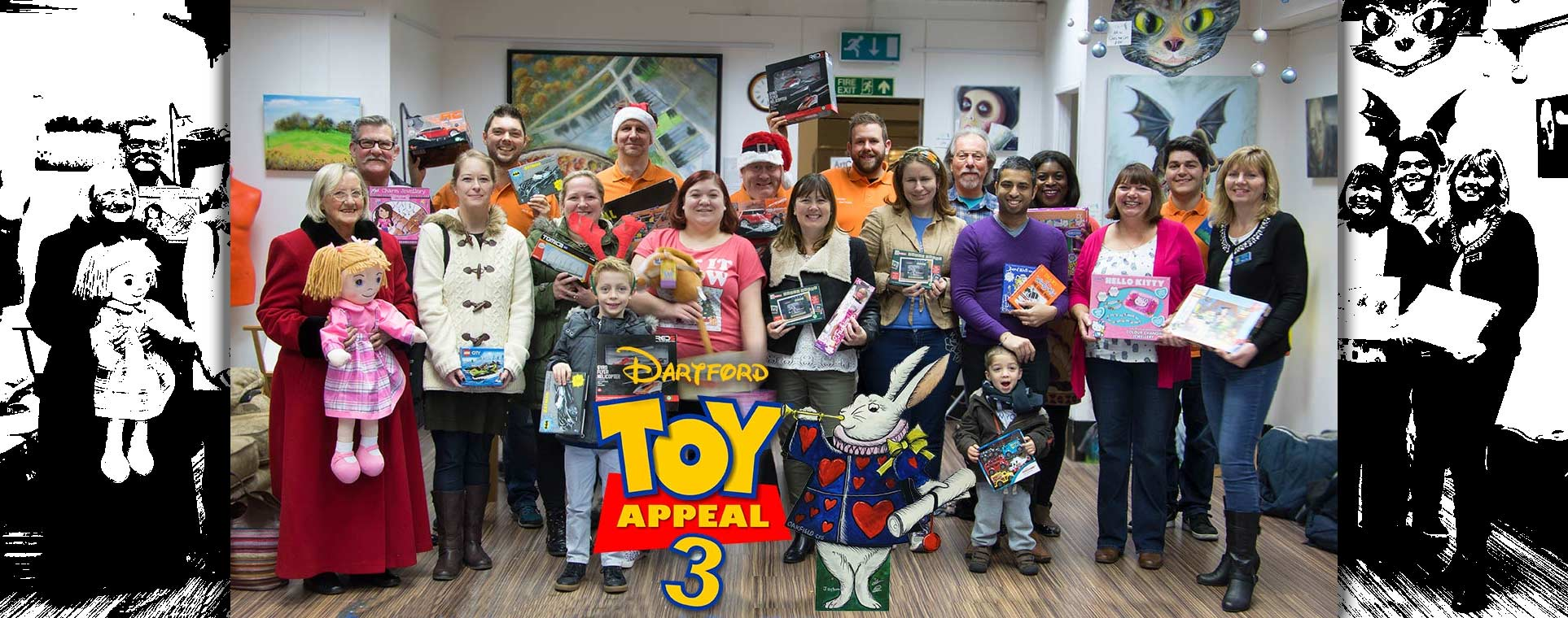 Dartford Toy Appeal 3