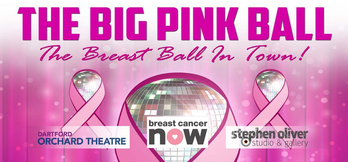 The Big Pink Ball