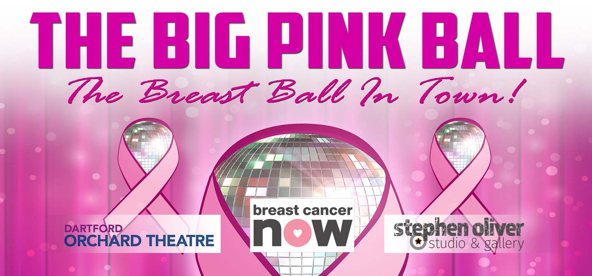 The Big Pink Ball