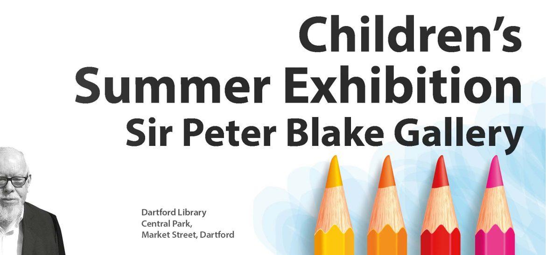 Children's Summer Exhibition