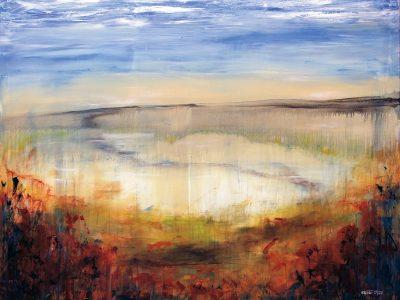 Ancient Marshland