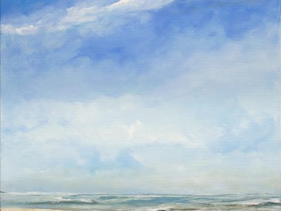 Beachcombing VII