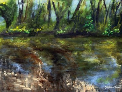 River Mawddach