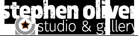 Stephen Oliver: Studio & Gallery