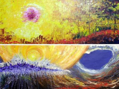Emotion Landscapes