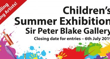 Children's Summer Exhibition 2019