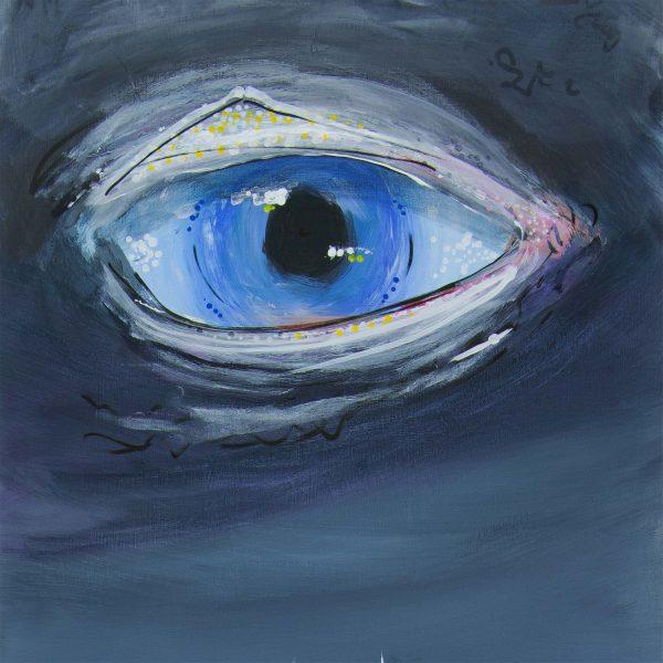 Psyche (detail)