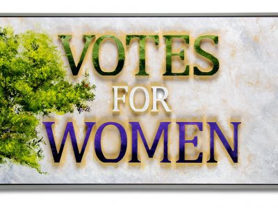 Votes For Women II